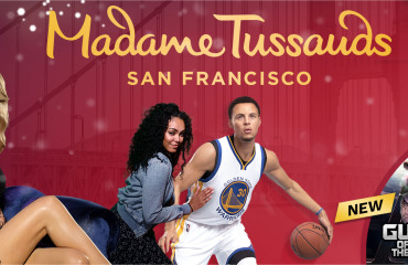 Madame Tussauds San Francisco Mutrayil